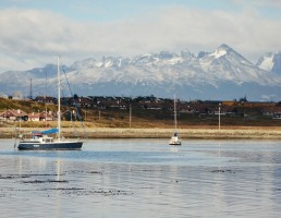 Argentine-Ushuaia