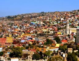Chili-Valparaiso
