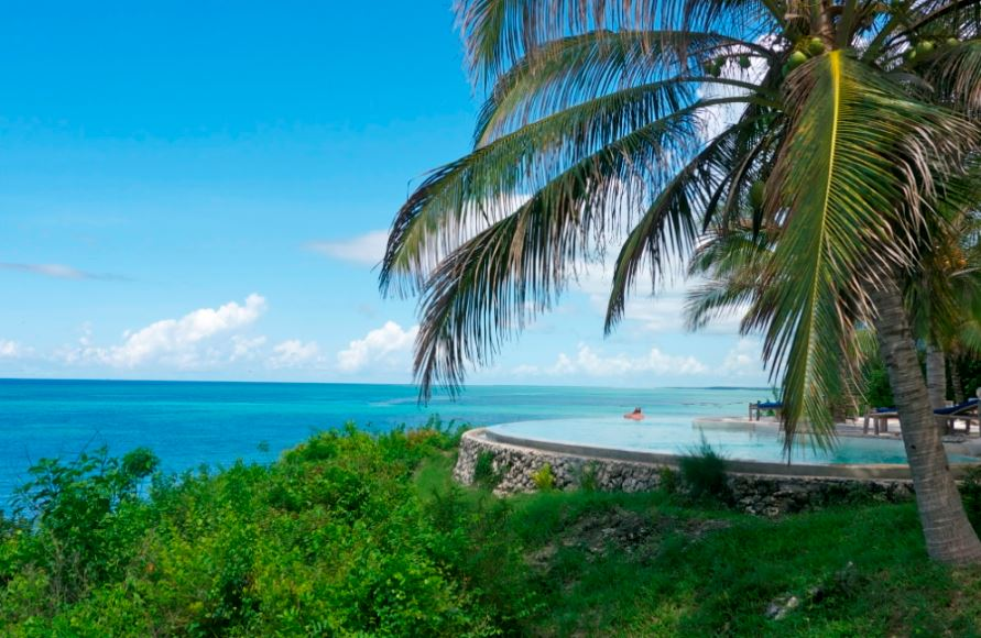 Voyage 224 Zanzibar Villa Priv 233 E En Pension Compl 232 Te Avec