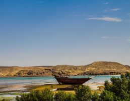 Oman-Bateau