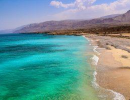 Oman-Eau-Turquoise