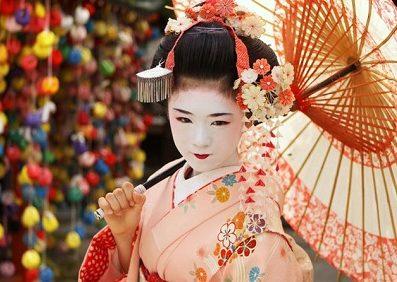 préparez son voyage au japon